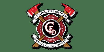 Santa Cruz County Central Fire District