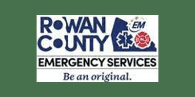 Rowan County Emergency Services