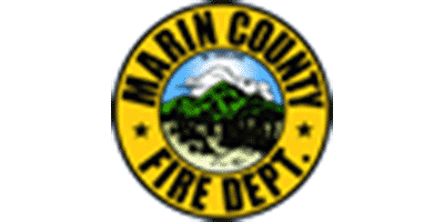Marin County Fire Department