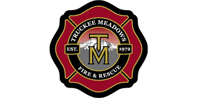 Truckee Meadows Fire & Rescue
