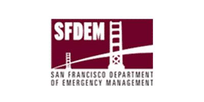 San Francisco Department of Emergency Management
