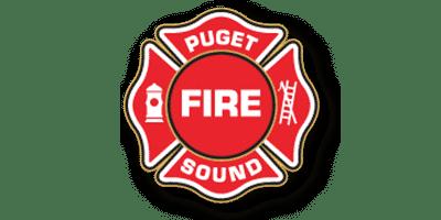 Puget Sound Fire logo