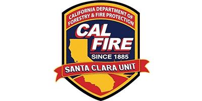 Cal Fire Santa Clara Unit